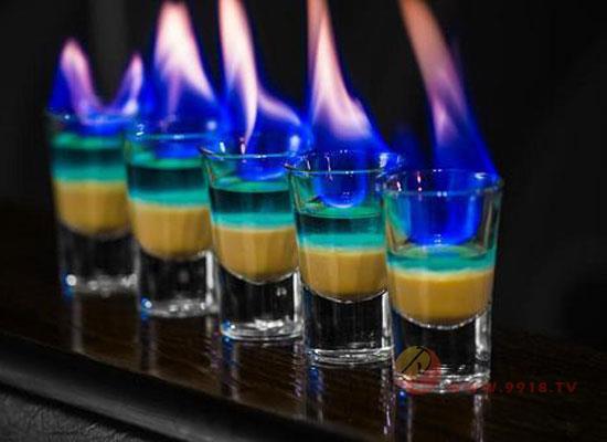 火焰酒怎么喝?西班牙火焰酒可以直接喝嗎?