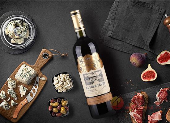 法國拉圖紅酒多少錢?拉圖王牌干紅葡萄酒750ml價格