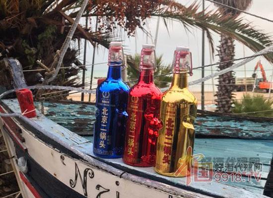 北京香源豐酒業有限公司出口型二鍋頭酒