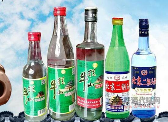 北京二鍋頭酒招商!恭喜北京京盛酒業有限公司入駐好酒代理網!