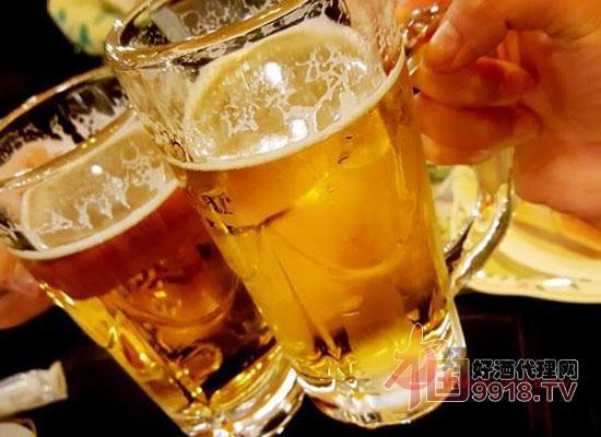 啤酒争夺战
