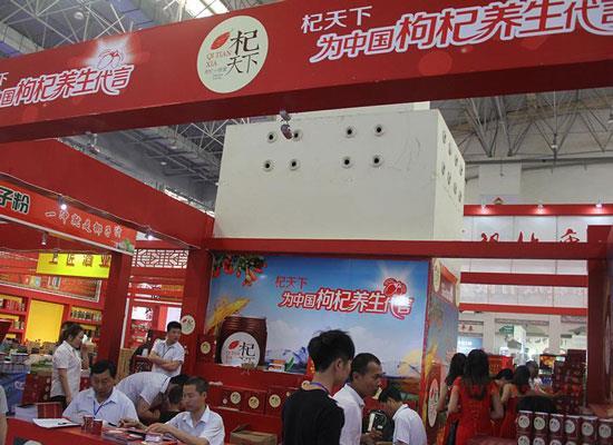 2019第17届中国(漯河)食博会参展费用介绍
