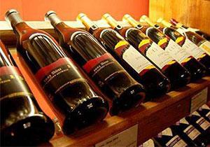 加拿大红酒