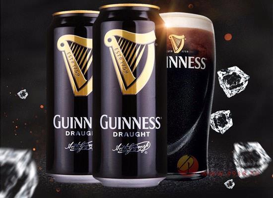 英國黑啤酒價格怎么樣,英國愛爾蘭健力士黑啤酒多少錢?