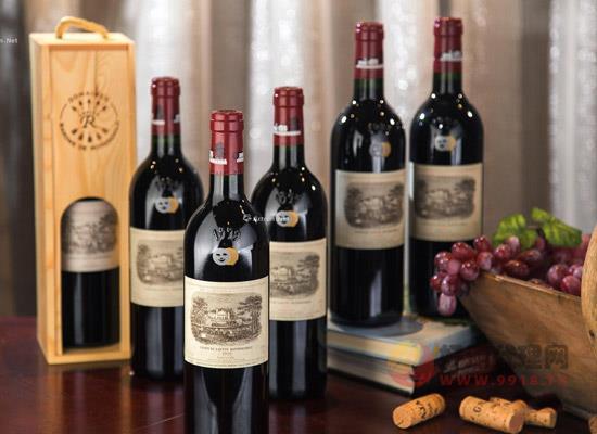 葡萄酒收藏时年份真的重要吗,为什么要选择好年份的酒?