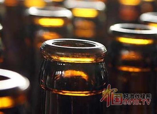 酒瓶超期限使用的危害