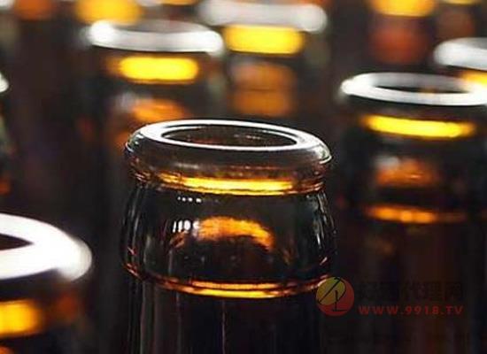 酒瓶也是有使用期限的,酒瓶超期限使用有什么危害