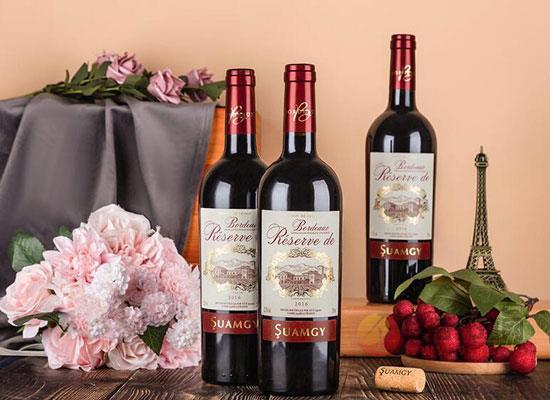 现在做进口红酒生意赚钱吗?如何选品牌?