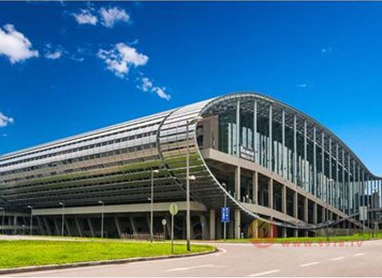 2019中国(广州)国际进口食品博览会展馆介绍