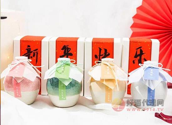 三生石果酒贵吗,三生石果酒礼盒多少钱?