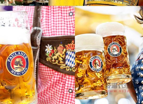 保拉纳小麦啤酒怎么卖?保拉纳小麦啤酒一瓶多少钱