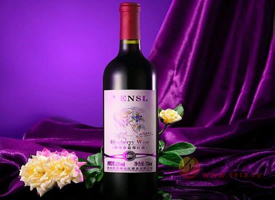 凯缘春红酒价格贵吗,凯缘春蓝莓红酒多少钱?