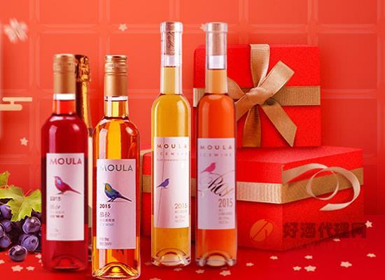 慕拉冰葡萄酒怎么样,慕拉玫瑰酿冰红葡萄酒多少钱?
