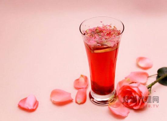 玫瑰露酒什么味道?金星牌玫瑰露酒好喝吗?