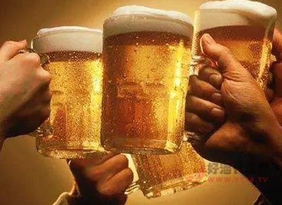 啤酒为什么会有苦味,这四种原因正在拉低你啤酒的品质