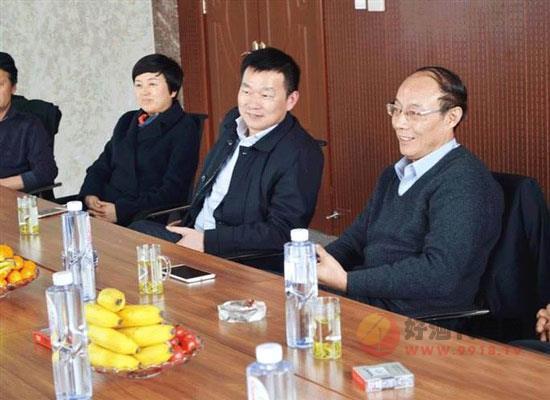 西凤集团总裁张力:未来西凤发展五大趋势
