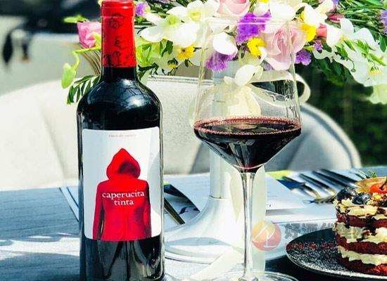 小红帽红酒价格贵吗,奥兰小红帽红酒750ml多少钱?
