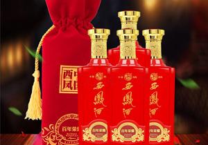 鳳香型白酒
