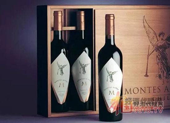 欧法M干红葡萄酒