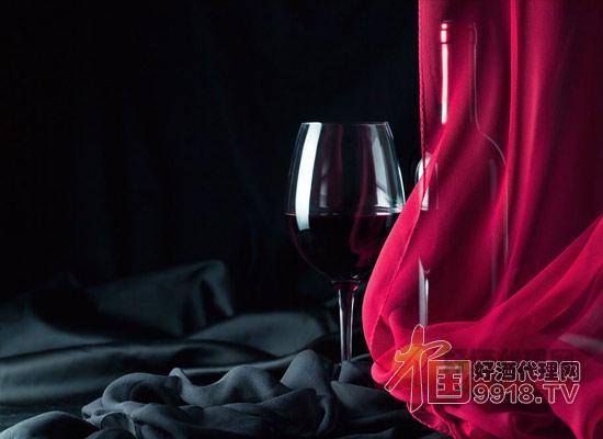红玛丽葡萄酒