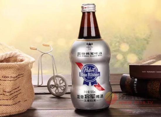 藍帶啤酒代理需要什么條件,加盟藍帶啤酒有優勢嗎