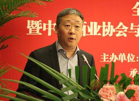 酒业协会吴少勋:果露酒中高端产品空缺