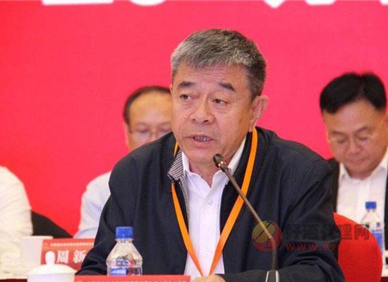 中國酒業協會王延才:黃酒的全國化是所有黃酒人的夢想