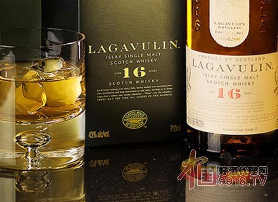 乐加维林16年