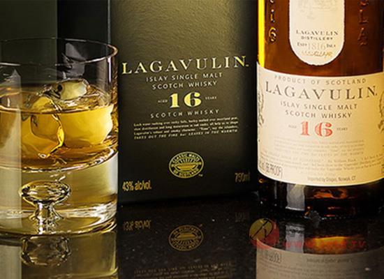 樂加維林16年什么價格:樂加維林16年一瓶怎么賣