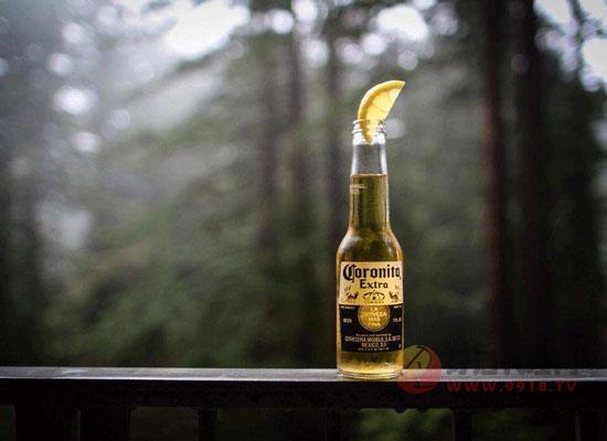 福佳檸檬啤酒多少度?福佳白檸檬清新水果啤酒