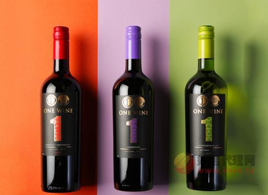 智利葡萄酒進中國市場,6瓶僅售199元