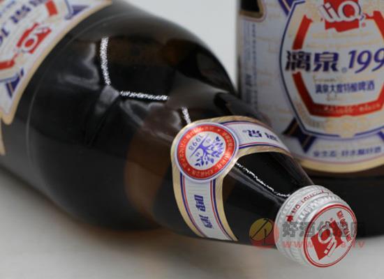 漓泉啤酒多少钱一瓶?2019桂林漓泉啤酒最新价格