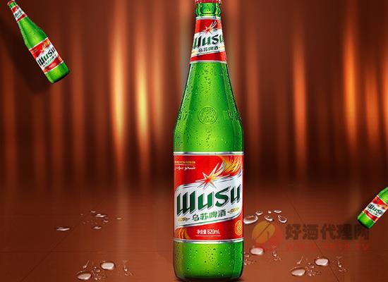 奪命大烏蘇啤酒多少錢,新疆烏蘇啤酒貴嗎