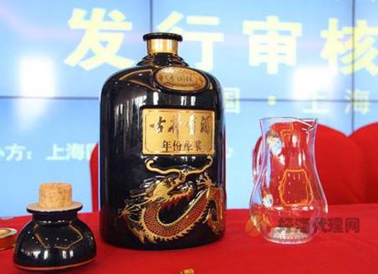 古井贡酒第一季度营收已公布,百亿目标已尽在咫尺