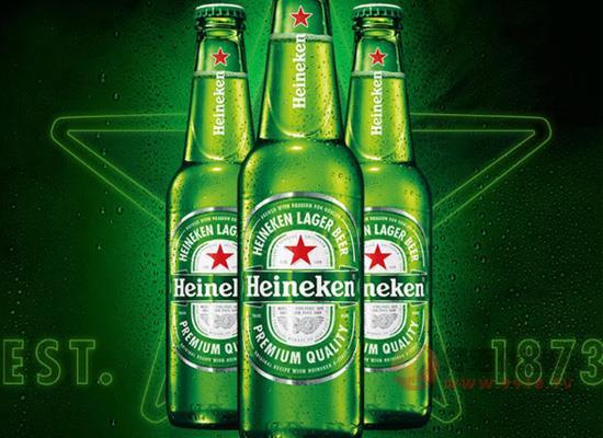 喜力啤酒330ml價格是多少,2019喜力啤酒最新價格