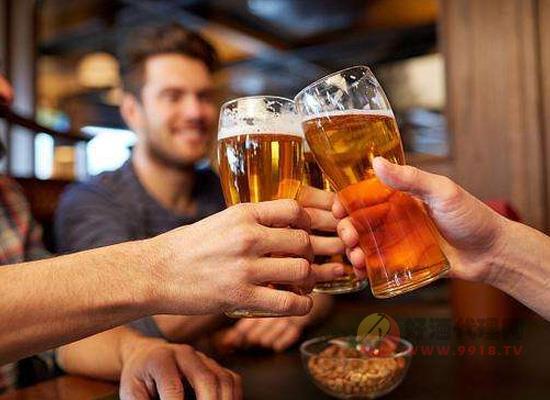 为什么中国啤酒度数低,没想到原因居然是这样