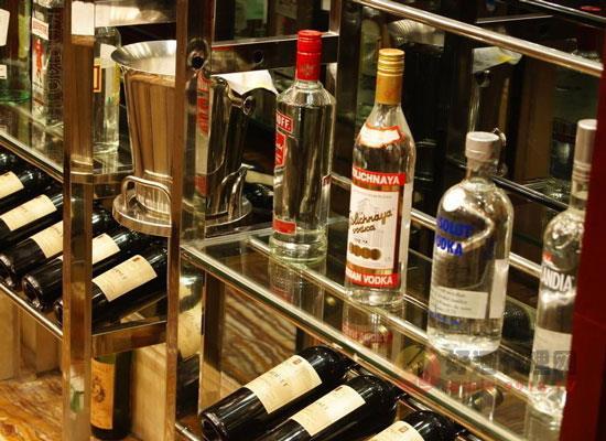 酒水如何高效铺货?白酒铺货3大策略4点细节