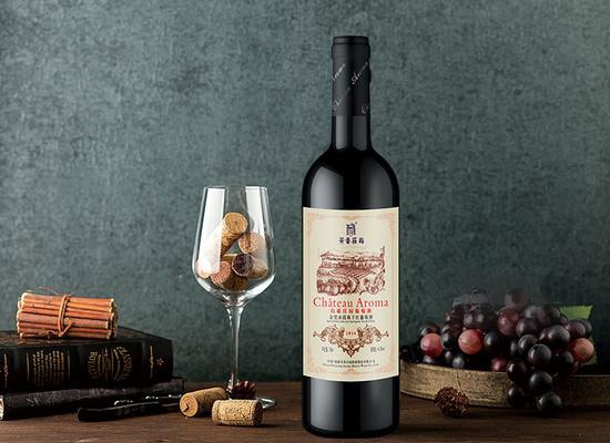 奔富lot518干红葡萄酒怎么样,好喝吗?
