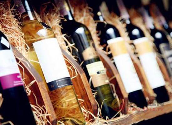 进口葡萄酒第一季度销量下跌,到底是什么原因