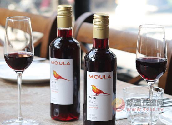 慕拉冰紅葡萄酒怎么樣,冰酒的升華是真的嗎?