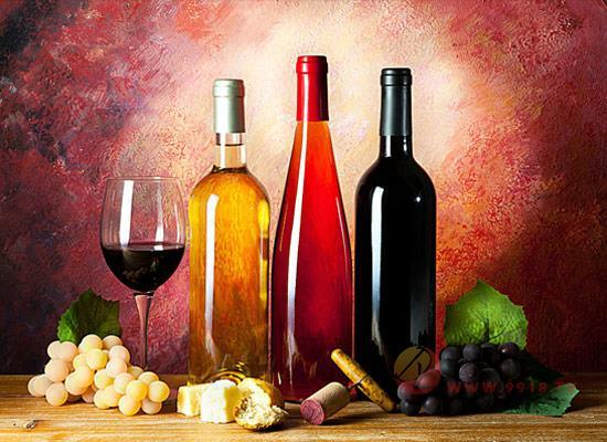 葡萄酒的余味是什么,余為越長酒越好嗎?