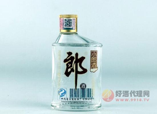 歪嘴郎小郎酒100ml 24瓶價格,歪嘴小郎酒零售價