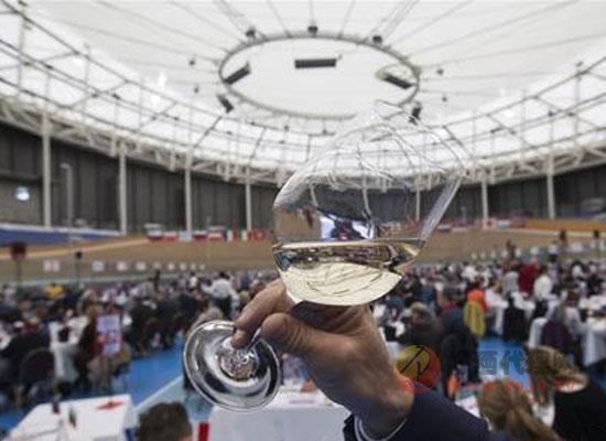 第26屆布魯塞爾國際葡萄酒大賽,299款國產葡萄酒參賽!