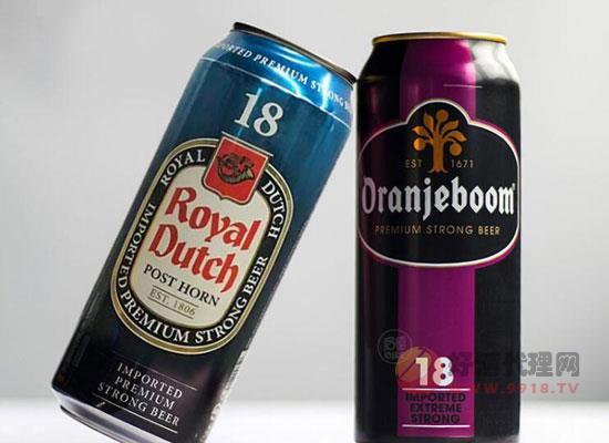 橙色炸彈18度,比four loko還厲害的斷片酒