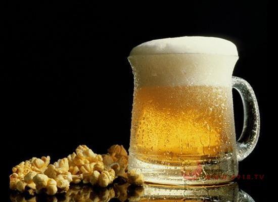 生啤酒和熟啤酒的區別有哪些?今天終于知道了
