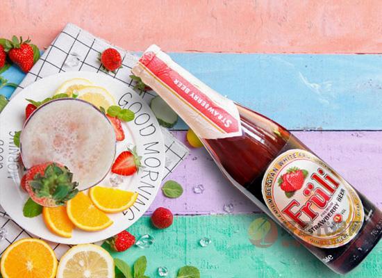 比利時芙力草莓價格怎么樣?芙力草莓一瓶多少錢