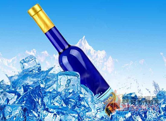 集安北冰红冰葡萄酒