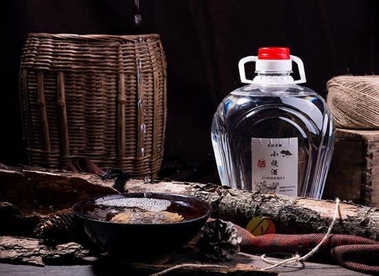 玉米燒酒是什么,玉米燒酒的制作方法有哪些?