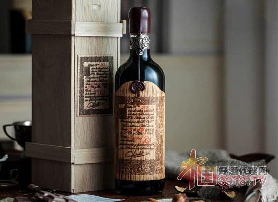图灵酒庄康温特1946px甜酒