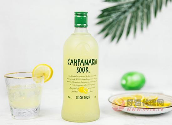 智利柠檬鸡尾酒价格贵吗?700ml一瓶价位还是蛮划算